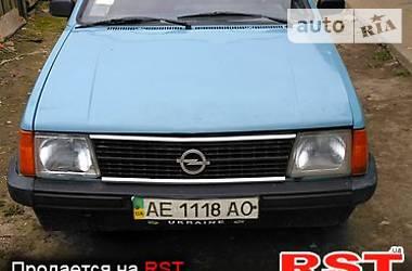Opel Kadett 1983
