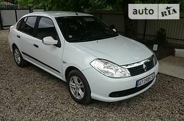 Renault Symbol 2011