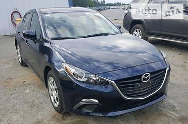 Mazda 3 2.0L 4 2016