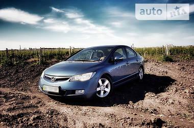 Honda Civic Maximal 2007
