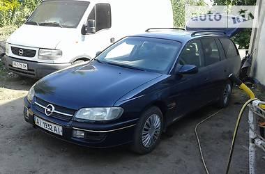 Opel Omega B 2.0 i GLS 1996