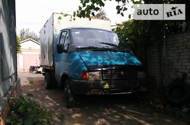 ГАЗ 3302 Газель 1995