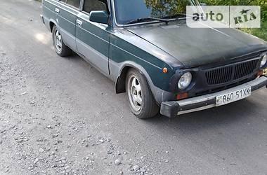 ВАЗ 2102 1980