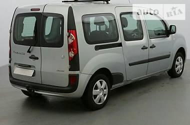 Renault Kangoo пасс. Z.E.  MAXI 2013