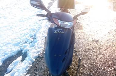 Honda Dio AF34/35 2006