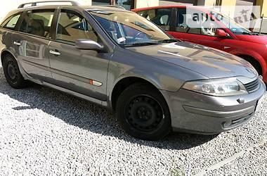 Renault Laguna PRIVILEGE 2002