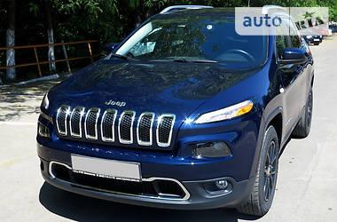 Jeep Cherokee ACTIVE DRIVE  4x4 2015