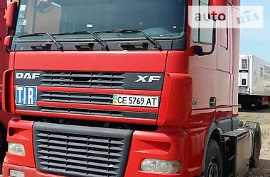 Daf XF 380 2003