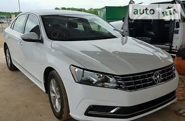 Volkswagen Passat B8 1.8L 4 2016