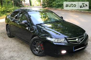 Honda Accord 2.4 EXECUTIVE 2006