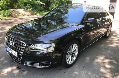 Audi A8 6.3 FULL 2012
