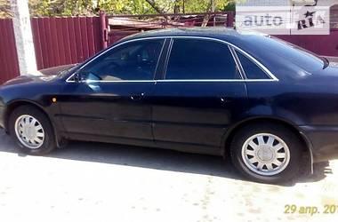 Audi A4 2.8 quattro 1998