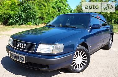 Audi 100 2.3 GAZ-BENZIN 1991