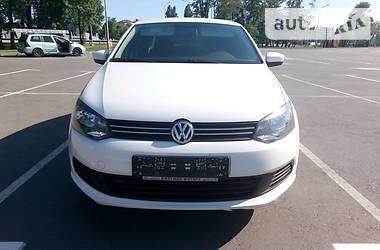 Volkswagen Polo Comfortline 1.6 2011