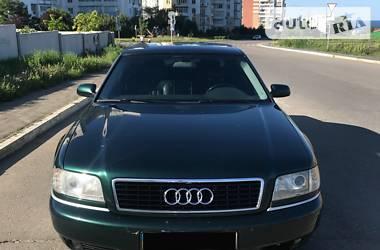 Audi A8 3.7i 2000