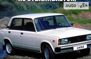 ВАЗ 2105 21053 1.5 1987