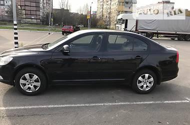 Skoda Octavia 1.8 TSI 2011