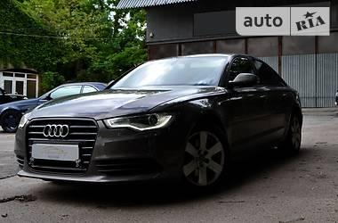 Audi A6 2.0TDI 2011