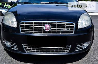 Fiat Linea 1.4 2009