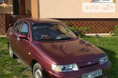 ВАЗ 2110 1.5 8v 1999