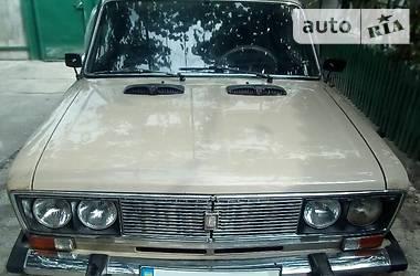ВАЗ 2106 21063 1990