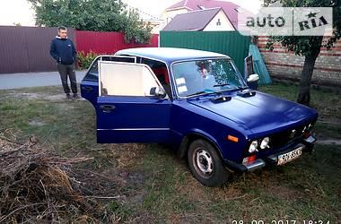 ВАЗ 2106 1976