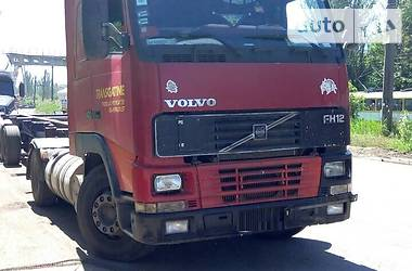 Volvo FH 16 FH420 2001