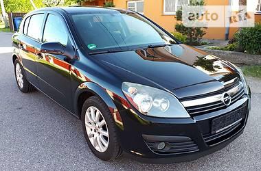 Opel Astra J  2006