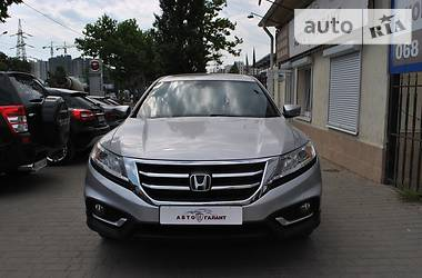 Honda Crosstour 2.4 AT 2013