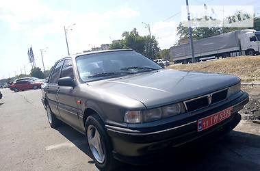 Mitsubishi Galant 1.8i gaz 1992