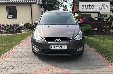 Ford Galaxy 2014