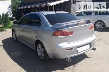 Mitsubishi Lancer X 2.0 2007