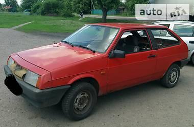 ВАЗ 2108 21083 1990