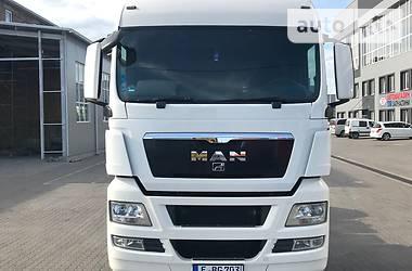 MAN TGX 2010
