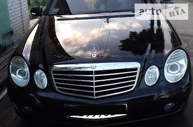 Mercedes-Benz E 280 2007