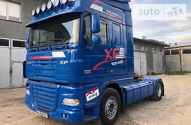 Daf XF 105 2009