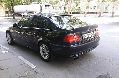 BMW 318 ГБО 4 1998