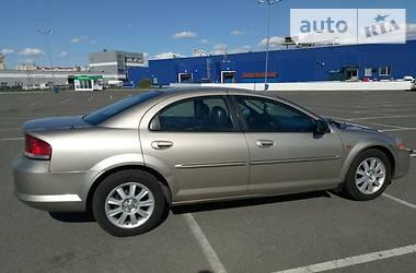 Chrysler Sebring 2.0i 2003