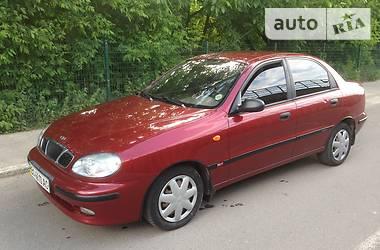 Daewoo Lanos 1.6 i 2006