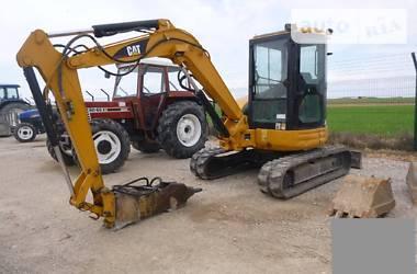 Caterpillar 304 CR 2003