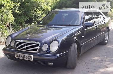 Mercedes-Benz E 320 1996