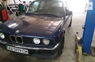 BMW 316 1985