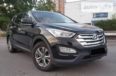 Hyundai Santa FE 2.4 SPORT 2016