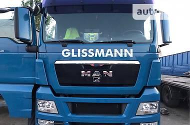 MAN TGX 2008