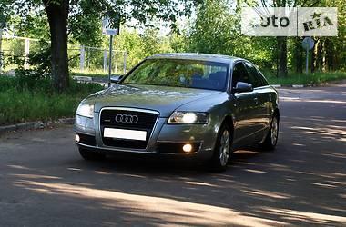 Audi A6 2.4i 2005