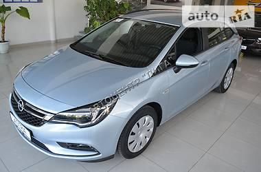 Opel Astra K Enjoy 2018