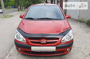 Hyundai Getz 1.4i 2008