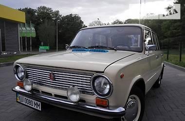 ВАЗ 2101 1987