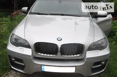 BMW X6 xDrive35i ІNDIVIDUAL 2014