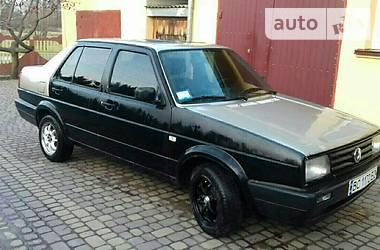 Volkswagen Jetta 1985